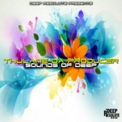 Thulane Da Producer - Mate (Original  Mix)